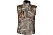 Windblocker Vest Mossy Oak Infinity Large