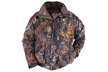 Drystalker Hooded Jacket Mossy Oak Winter Brush Medium