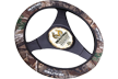 Steering Wheel Cover Neoprene All Purpose Realtree Outfitters