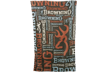 Browning Camo Buckmark Collage Beach Towel