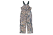 Drystalker Bib Overall Mossy Oak Winter Brush Large