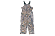 Drystalker Bib Overall Mossy Oak Winter Brush 3x