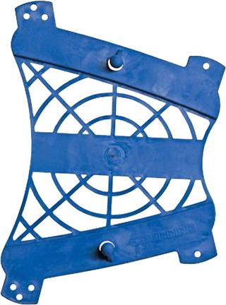 Web Armguard Blue