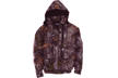 Insulated Hooded Parka Realtree Xtra Large