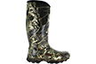 Classic Hunting Boot Mossy Oak Size 9