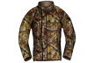 Vigilante Jacket Realtree Xtra Medium