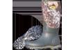 Treeline 8.5 Mossy Oak Breakup Boot Size 12