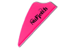 "Pink Fusion Vanes 1.76""-ape Tail"
