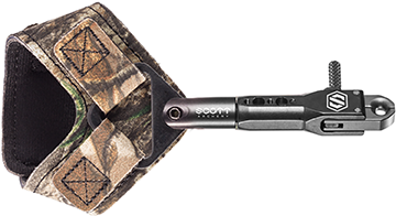 Shark Release Buckle Strap Realtree Camo