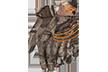 Vigilante Shooters Glove Mossy Oak Breakup Infinity Xlarge