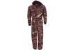 Mossy Oak Insulated Coverall Short Breakup Infinity Medium