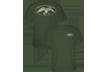 Duck Commander Logo S/s Tshirt Moss 2xlarge