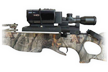 Killshot Universal Crossbow/ Rifle Mount