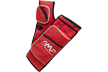 Adventure Field Pro 5 Tube Hip Quiver Red Right Hand