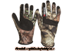 X System Fleece Gloves Realtree Xtra Medium