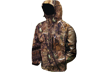 Toadz Camo Rain Jacket Realtree All Purpose Large