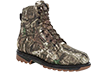Outdoor Ride Laceup Mossy Oak 800gr Boot Size 8