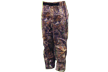 Toadz Camo Rain Pant Realtree All Purpose Medium