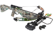 13 Challenger Crossbow Package 125-150# W/1x Illuminated Scope