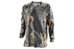 Explorer Long Sleeve T-shirt Mossy Oak Breakup Medium
