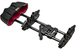 Reactor Crossbow 5 Arrow Quiver Black