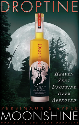 Droptine Moonshine